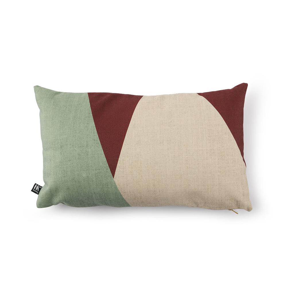 Cojin Kyoto - 60x35 - textil salon - cojines clasicos - HK Living - Liderlamp (1)
