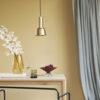 Colgante Rouya – metal – minimalista – laton – Hubsch – Liderlamp (2)