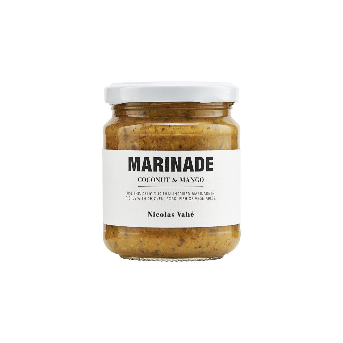 Maridado de coco y mango - Nicolas Vahe - regalo foodie - ideas cocina - Liderlamp (1)