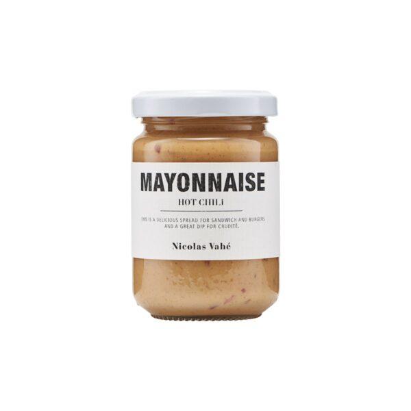 Mayonesa con Chile Picante – Nicolas Vahe- regalo foodie – ideas cocina – Liderlamp (1)