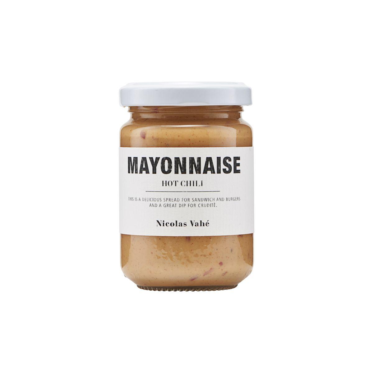 Mayonesa con Chile Picante - Nicolas Vahe- regalo foodie - ideas cocina - Liderlamp (1)