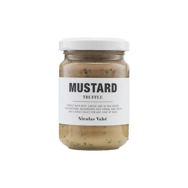 Mostaza con trufa - Nicolas Vahe- regalo foodie - ideas cocina - Liderlamp (1)