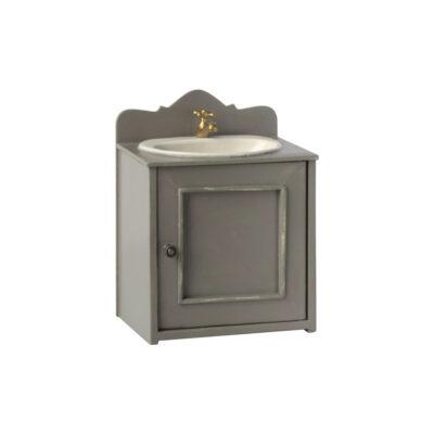 Mueble de lavabo - Maileg - juguetes tradicionales - madera - deco infantil - Liderlamp (1)