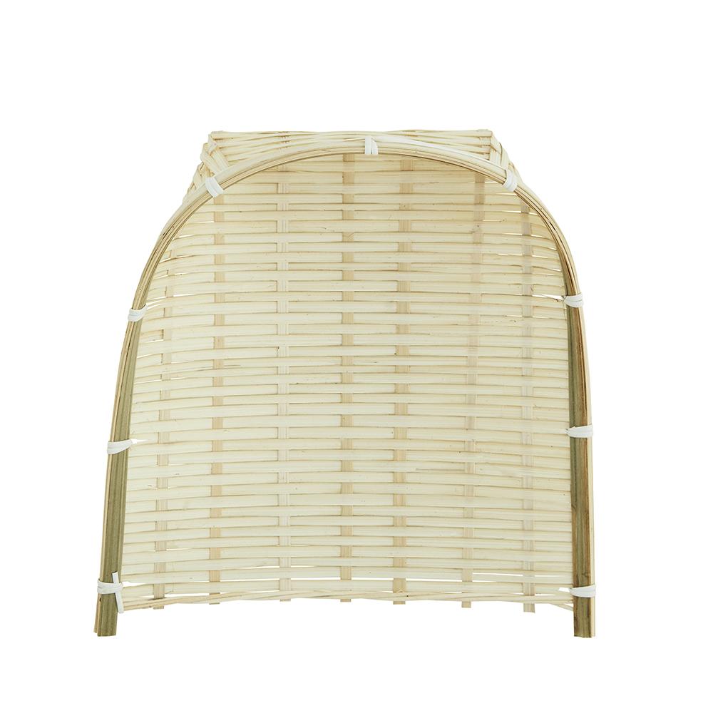 Recogedor de bambu Do - Limpieza natural - Madam Stoltz - Liderlamp (2)