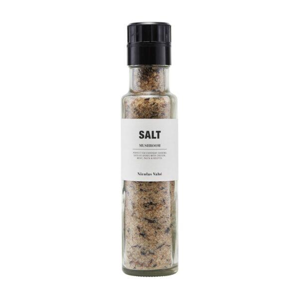 Sal con Champinones - Nicolas Vahe- regalo foodie - ideas cocina - Liderlamp (1)