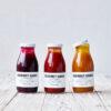 Salsa Gourmet – Spicy Mango – Nicolas Vahe- regalo foodie – navidad – Liderlamp (4)