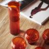 Set 4 vasos + jarra Funky - HK Living - menaje - regalo deco - Liderlamp (4)