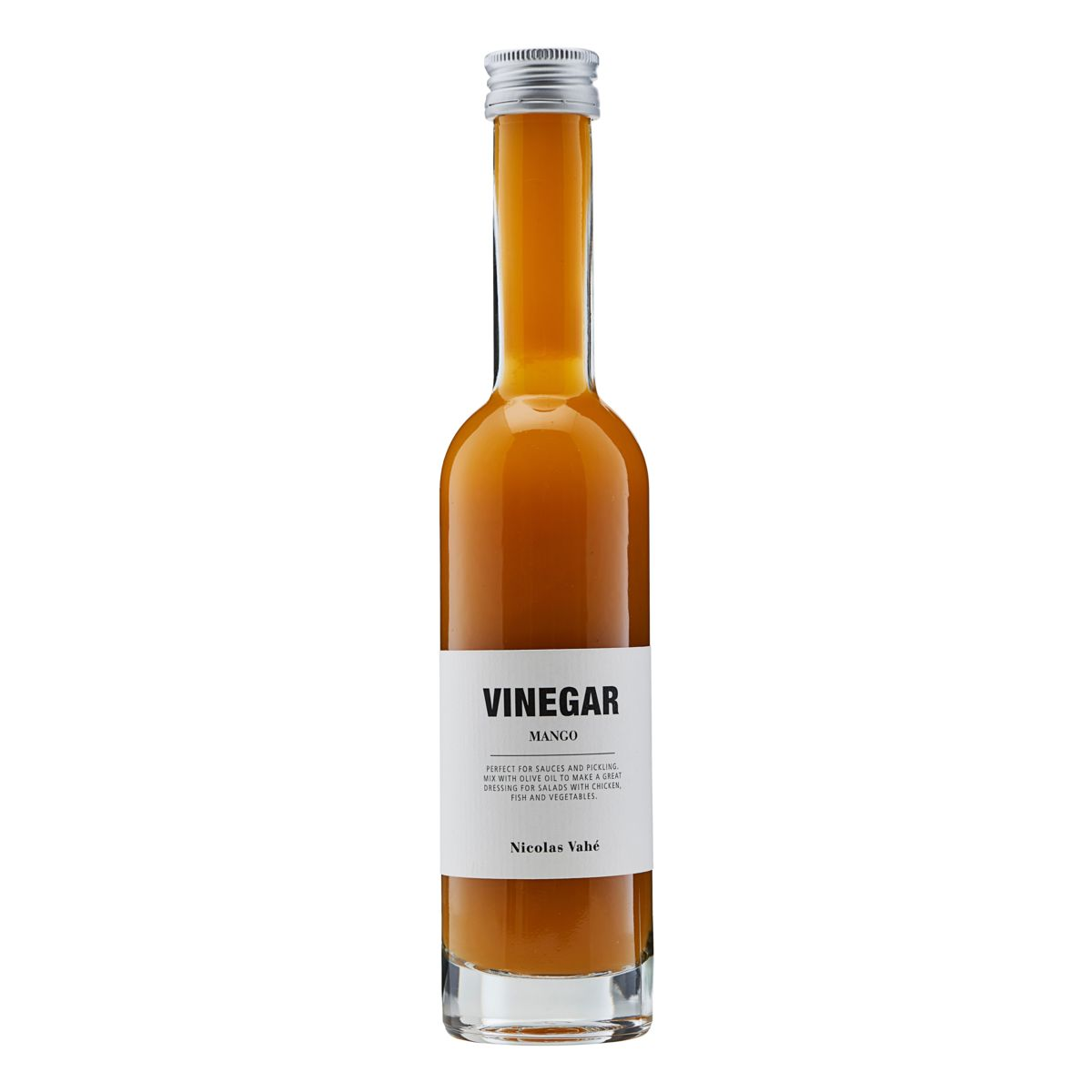 Vinagre de Mango - Nicolas Vahe - regalos foodies - cocinillas - Liderlamp (1)