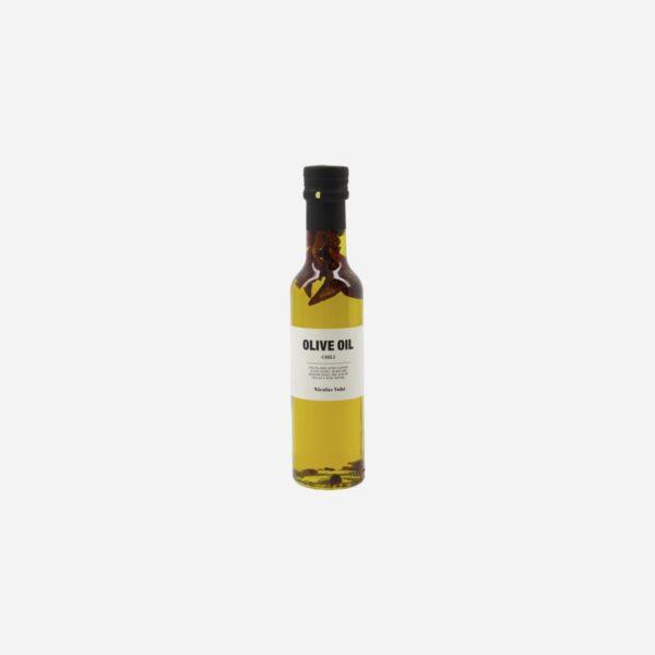 Aceite de Oliva Virgen Extra con Chilli – Nicolas Vahe – Liderlamp (1)