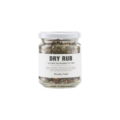 Dry Rub - Mix para Barbacoa - Nicolas Vahe - regalo foodie - ideas cocina - Liderlamp (1)