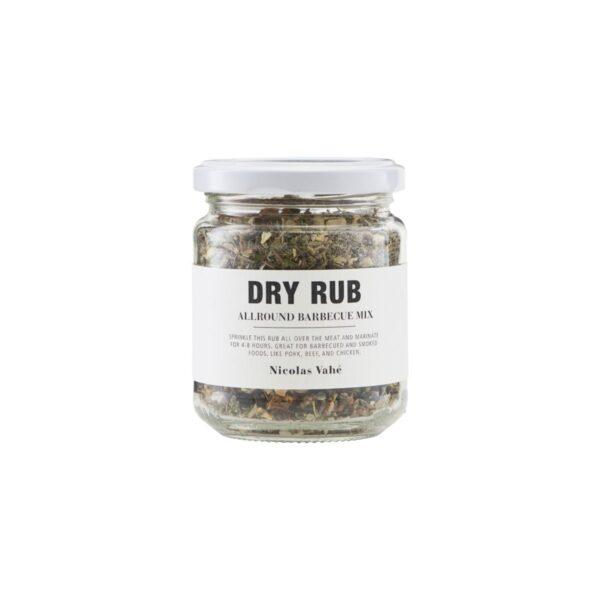 Dry Rub – Mix para Barbacoa – Nicolas Vahe – regalo foodie – ideas cocina – Liderlamp (1)