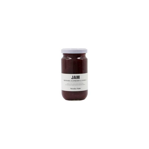 Mermelada-de-Ruibarbo,-Frambuesa-y-Vainilla—Nicolas-Vahe–foodie—Liderlamp-(1)