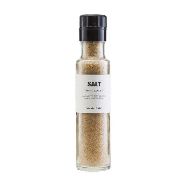 Sal con Ras El Hanout - Nicolas Vahe- regalo foodie - ideas cocina - Liderlamp (1)