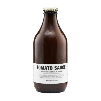 Salsa de Tomate con Queso Ricotta - Nicolas Vahe- regalo foodie - Liderlamp (1)