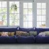 Cojin Doris Vintage – Verde – 35×60 cm – HK Living – textil – regalo deco – Liderlamp (3)