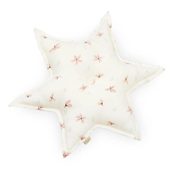 Cojin de flores – Camcam – habitacion infantil – textiles para ninos – bebes – Liderlamp (2)