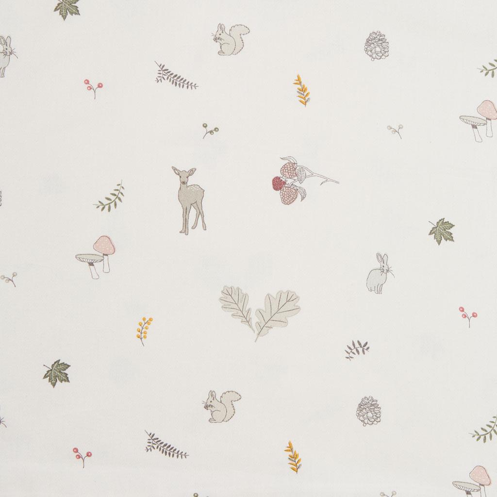 Colchoneta Cannele - animalitos - Camcam - habitacion infantil - montessori - juegos - Liderlamp (1)