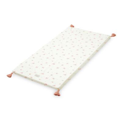 Colchoneta Cannele - flores cerezo - Camcam - habitacion infantil - montessori - juegos - Liderlamp (2)