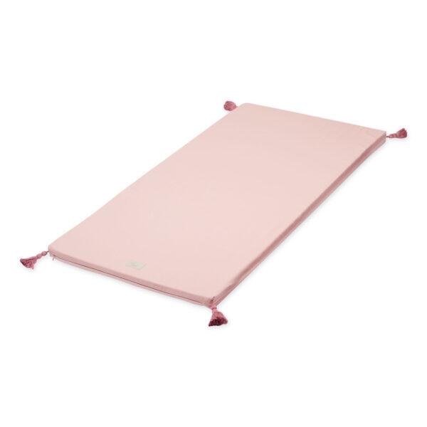 Colchoneta Cannele - rosa - Camcam - habitacion infantil - montessori - juegos - Liderlamp (2)2