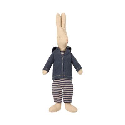 Conejo Marinero - Mini - Maileg - munecos de tela - juguetes tradicionales - Liderlamp
