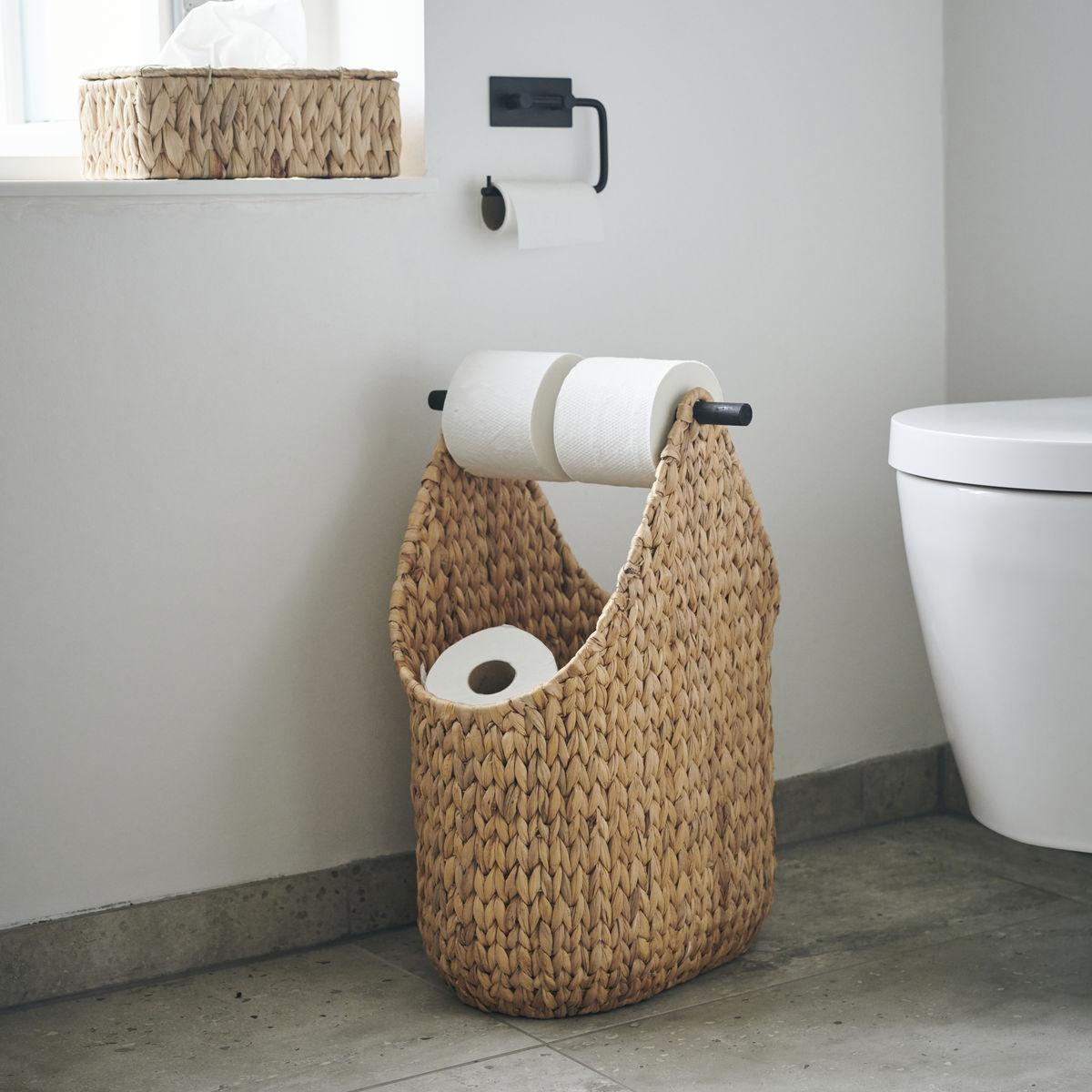 Cesta Portarollos Paper - jacinto -bano - papel higienico - House Doctor - Liderlamp (4)