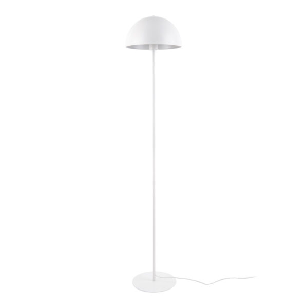 Pie de Salon Bonnet - Blanco - metal - lampara techo - Present Time - Liderlamp (1)