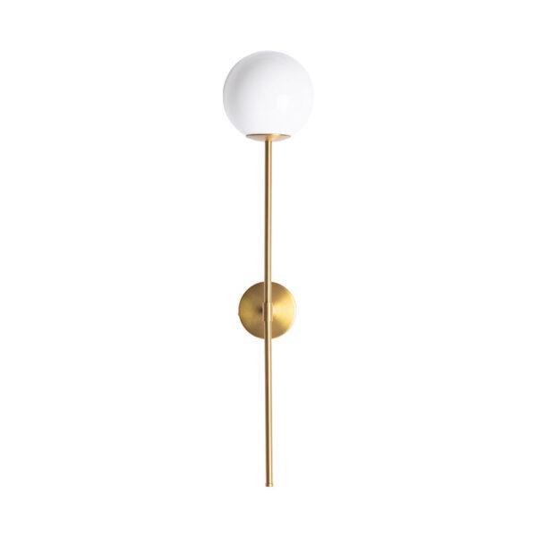 Aplique Ava - New Mid Century - Cristal Opal - Vical Home - Liderlamp (4)