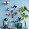 Click Beetle - 3D - Studio Roof - decoracion mural - carton reciclado - Liderlamp (1)