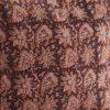 Colchon de Suelo Raia - Flores Burdeos - Madam Stoltz - exterior - Liderlamp (1)