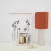 Revistero de Mesa Ona - Madam Stoltz - hierro - almacenaje - armario - Liderlamp (1)