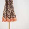 Sombrilla de playa - Doris Vintage HK Living - textil - exterior - vacaciones - Liderlamp (1)