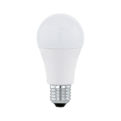 Bombilla - E27 - 10W LED - Luz cálida - 3000K - Liderlamp