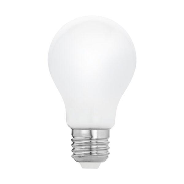 Bombilla - E27 - 8W LED - Luz calida -2700K - EGLO - Liderlamp