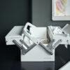 Caja Herramientas Optimus - organizador - escritorio - House Doctor - Liderlamp (1)