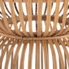 Mesa auxiliar Filippa - mesa auxiliar - salon - ratan color natural - Liderlamp (1)