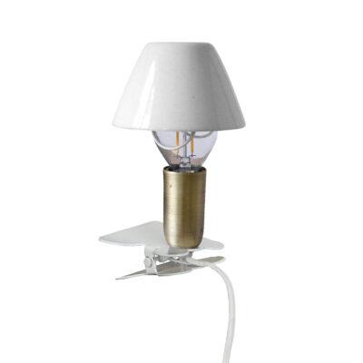 Aplique Didac - metal lacado pinza - cable interruptor y enchufe - industrial - luz infantil - Liderlamp (10)