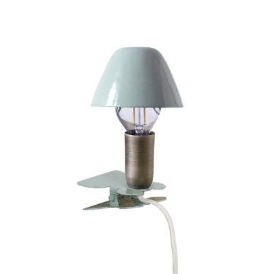 Aplique Didac - metal lacado pinza - cable interruptor y enchufe - industrial - luz infantil - Liderlamp (7)