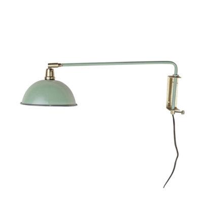 Aplique-Elma---verde-antiguo---vintage---retro-industrial---brazo---enchufe---Liderlamp-(12)
