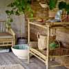 Cesta Farrah - revistero - jardineria - fibras naturales - Arurog - Liderlamp (1)