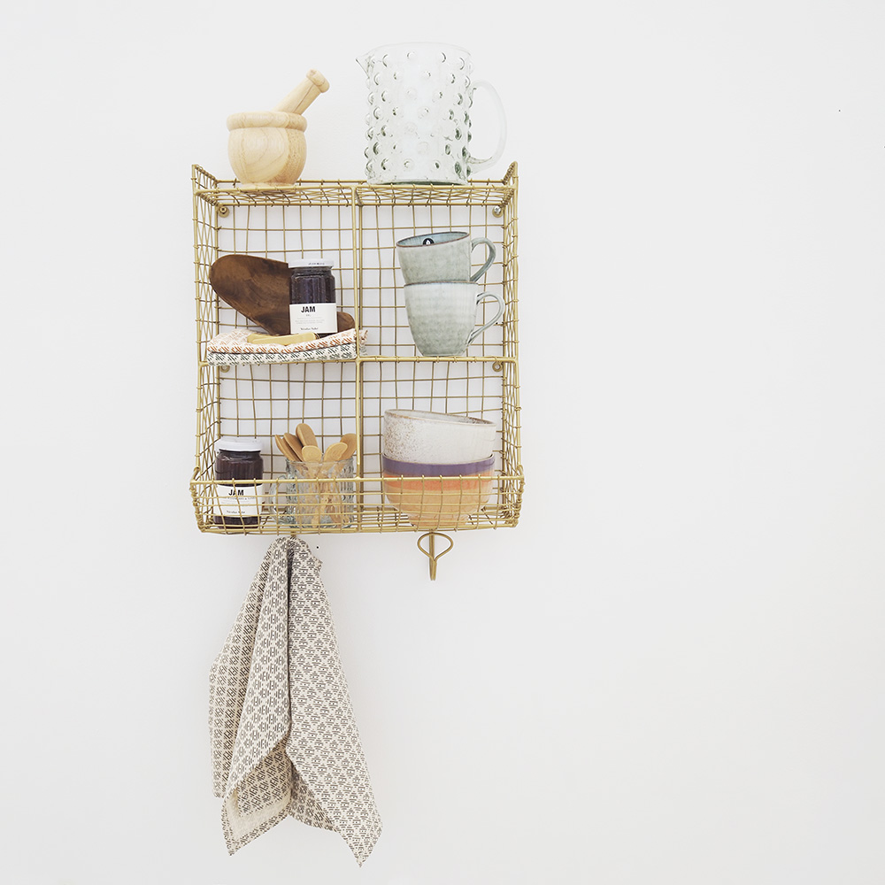 Mortero de Madera Child - basicos cocina - Andrea House - regalo - Liderlamp (1)