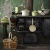 Fuente de Horno Bruna - Verde Antiguo - cocina - reposteria - bandeja - Liderlamp (4)