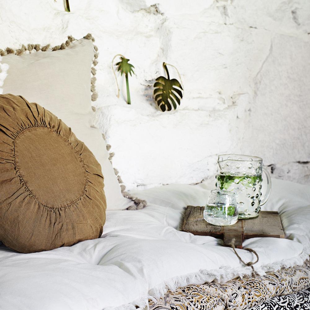 Jarra Dots - Maxi - Madam Stoltz - menaje - mesas bonitas - verano - Liderlamp (1)