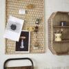 Panel de Bambu - cabecero - oficina - organizador - deco mural - Liderlamp (1)