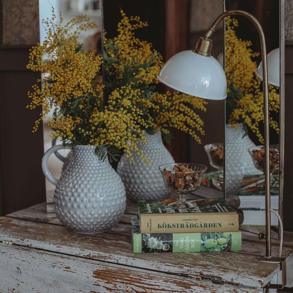 Sobremesa Norsbro - arco - anclaje mesa - lampara escritorio - retro - Liderlamp (2)
