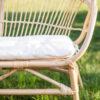 Banco de Ratan Jena - exterior - muebles jardin - porche - terraza - Liderlamp (6)