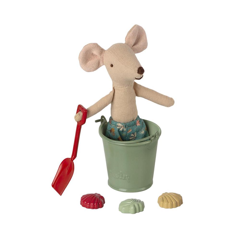 Juguetes de Playa Maileg - ratones - casa de munecas - verano - Liderlamp (1)