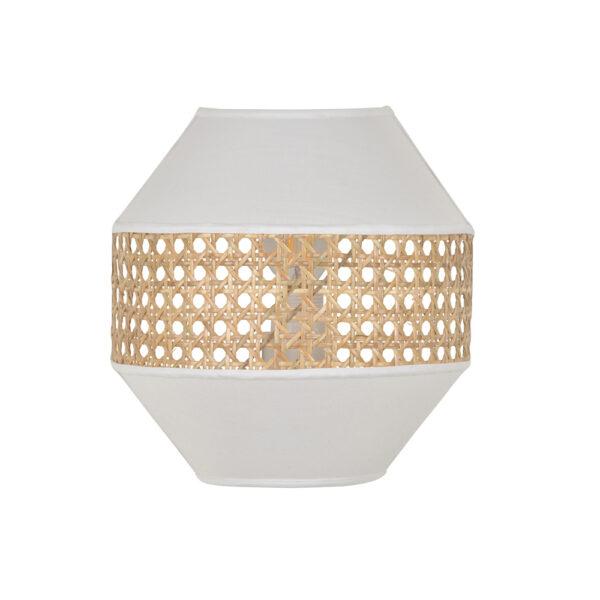 Aplique Jarawa - canagge y algodon - estilo mediterraneo - fibras - Liderlamp (1)