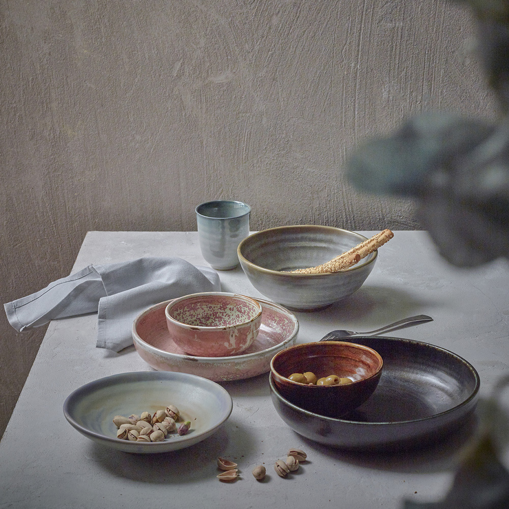 Bol Ceramica Home Chef - profesional cocina - menaje - mesas bonitas - Liderlamp (1)