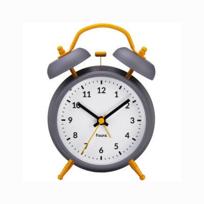 Reloj despertador Retro - Rosa - dormitorio - ninos y adultos - Liderlamp (2)